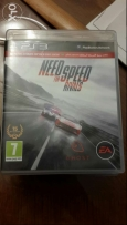 Need for speed rivals playstation 3 game