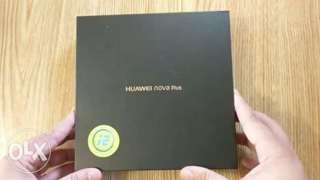 Huawei nova plus like new الزقازيق -  3