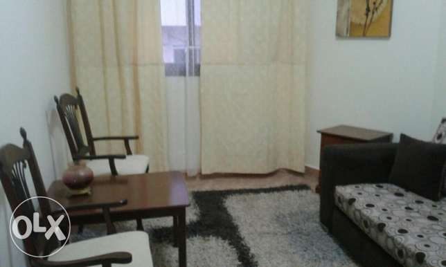 Flat near Mamsha, behind Bulls. 85 sqm, 2 bedrooms الغردقة -  1
