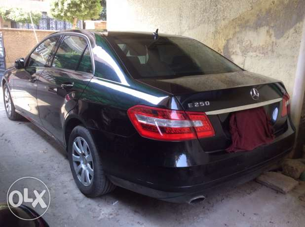 Merceedes E250 , Model 2010 القاهره -  6