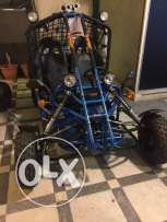 Buggy car 150 CC