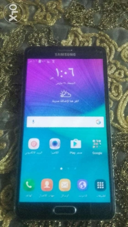 Note 4 4G
