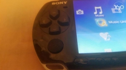 SONY PSP 3004 Mint Condition