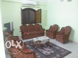 For long term rent and sale 2 bedroom in Hain El Noor