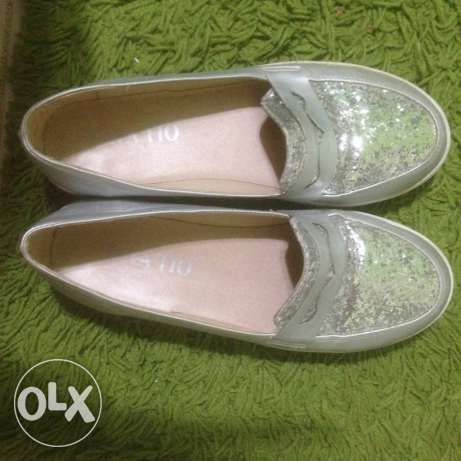 tata tio shoes with 90 LE as new
