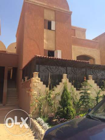 apartment for sale in Haram city