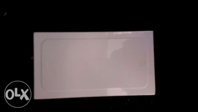 Iphone 6 16 gb grey new seal pack