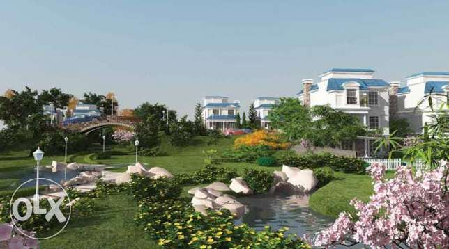 Mountain View Chillout park has limited Ivillas