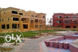 Town house middle for sale in Katamia Gardens with installments