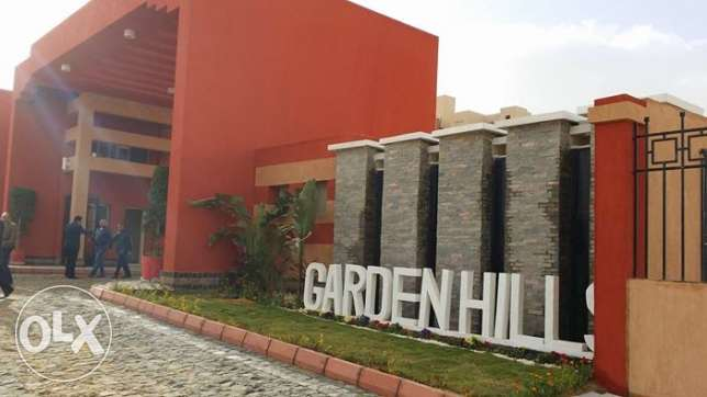 Apartment for Sale - Garden Hills - Behind shooting club