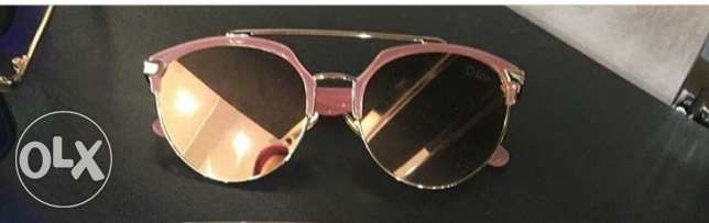 Dior high copy sunglasses