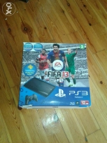 Ps3 12 giga super slim with fifa 16