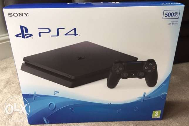 Playstation 4 slim incredible price