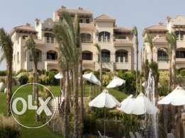 Chalet located in Ain Sokhna for sale 160 m2, La Vista 4