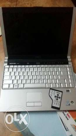 Laptop Dell XPS m1330