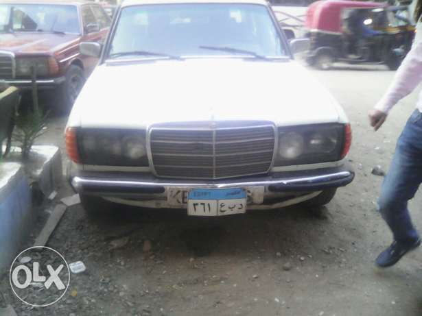Mercedes for sale بهتيم -  5