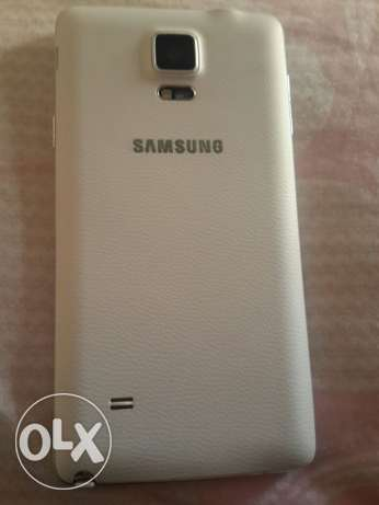 Mobile samsung note 4