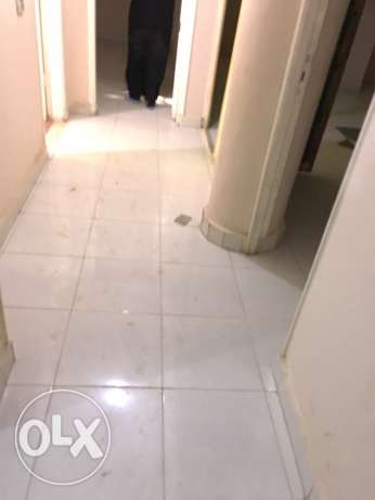 Apt for rent 3000LE only المقطم -  8