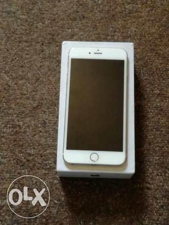 Iphone 6 s plus gold 64