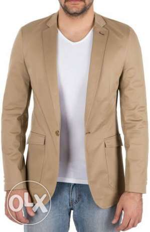 Beige blazer ( medium )