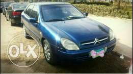 Citroën xsara 2 model 2002 excellent condition