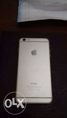 iphone 6plus 64 gb