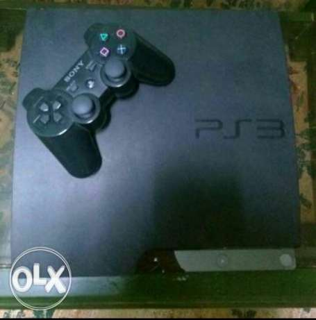 Ps3 for sale مالتي مان