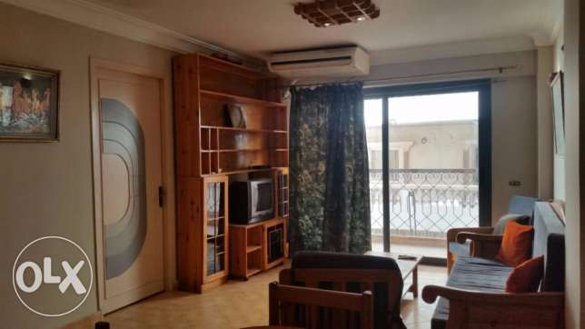 2 bedrooms fully furnished apartment with green contract الغردقة -  2