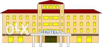 Hotel For Sale in Hurghaa