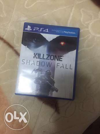 kill sone shadow fall