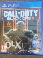 call of Duty Black ops3 متبرشمة