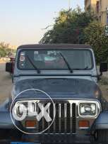 wrangler yj perfect condition