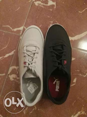 Puma Ferrari Shoes-Uni Sex فيصل -  1