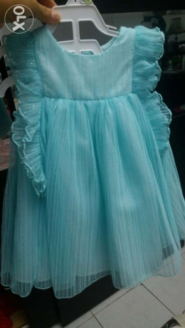 Dress from USA in a perfect condition مصر الجديدة -  1