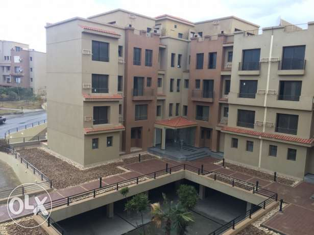 apartment for rent in casa bevarly hills الشيخ زايد -  3
