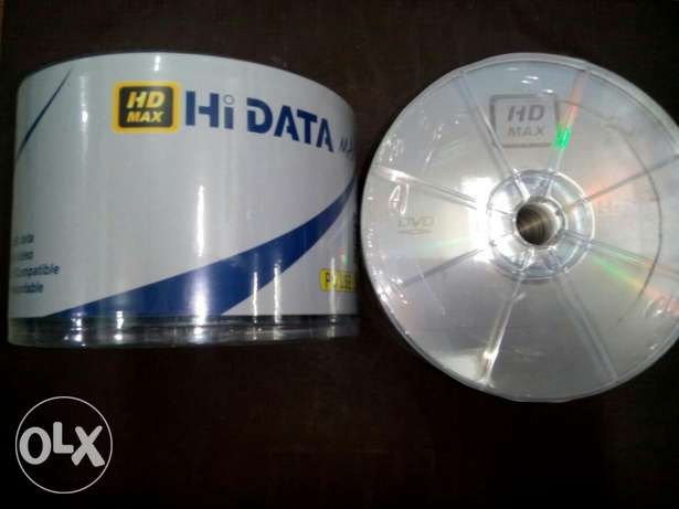 50 cd hi data