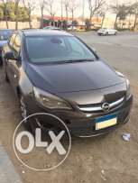 Opel Astra Enjoy Plus 20١٤ - 2nd Category