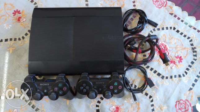 Ps3 بلاي ستيشن