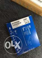 Intel Solid State Drive SSD, 540s Series, 240 GB - Excellent Condition