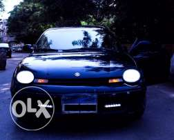 chrysler neon 1998 automatic for sale