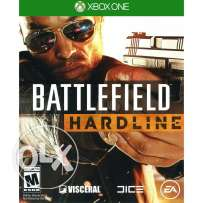 Battlefield Hardline CD
