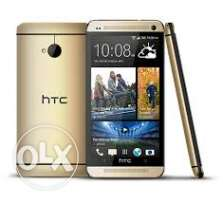Htc one m7 beatsAudio 32gb gold