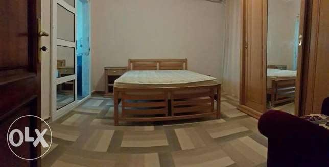 Furnished flat for rent in Karma compound الشيخ زايد -  4