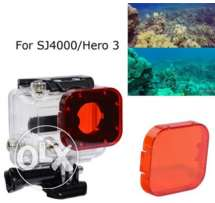 GoPro Dive Red Filter
