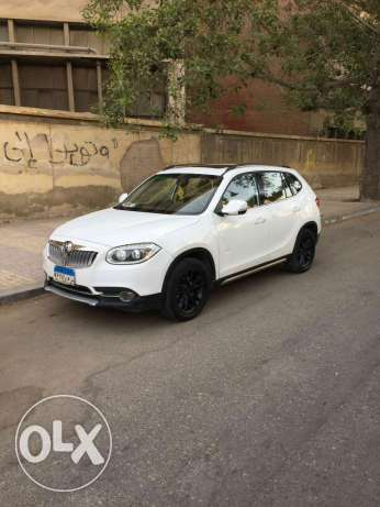 Brilliance V5 m 2014 ..46,000 km