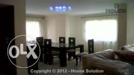 Modern Furnished Flat For Rent In Maadi in a great location