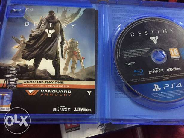 CD ps4 for sale مدينة نصر -  4