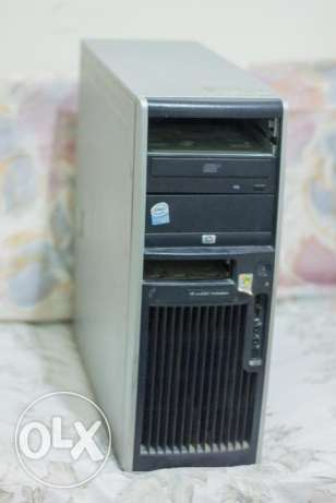 للبيع HP WorkStation xw4300