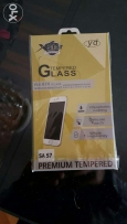 Screen protector for samsung S7