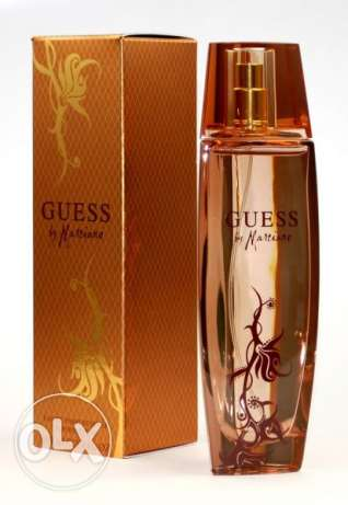 GUESS by Marciano (women fragrance )
